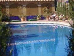 Location vacances LA UNIÓN (Espagne)