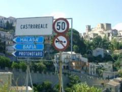 Location vacances CASTROREALE (Italie)