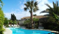 Location vacances ARGELIERS réf. C1051100