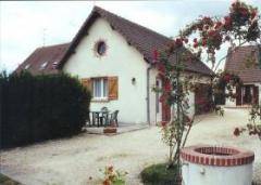 photo location vacances Mont près Chambord réf. C1074100