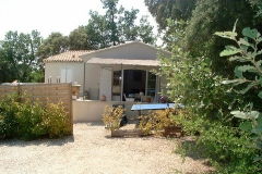 Location vacances CRILLON LE BRAVE (France)