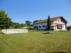 Location vacances LA BASTIDE CLAIRENCE (France)