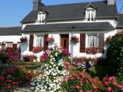 Location vacances PLEYBEN (France)