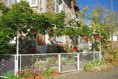 Location vacances CALVINET (France)