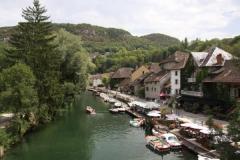 Location vacances CHANAZ (France)