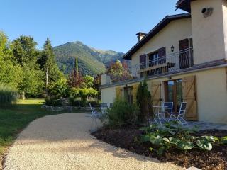 Location vacances JUZET D'IZAUT (France Montagne)