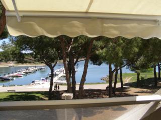 Location vacances LA GRANDE MOTTE (Mer méditerranée)
