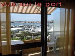 photo location vacances Le Cap d'Agde réf. P0893403