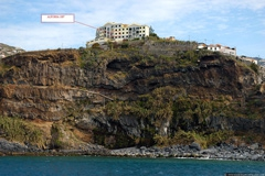 Location vacances CÂMARA DE LOBOS (Madeira)
