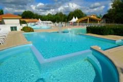 Location vacances SANGUINET (France)
