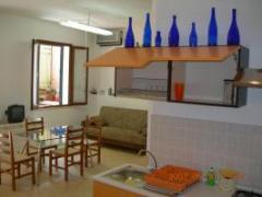 Location vacances BAGHERIA (Italie)