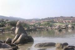 Location vacances GOLFO ARANCI (Italie)
