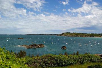 Location vacances SAINT LUNAIRE (France)