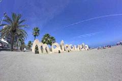 Location vacances MÁLAGA (Espagne)