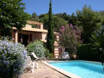 Location vacances LE LAVANDOU (France)