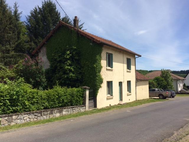 Location Gîte Vacances LE ROUGET (1)