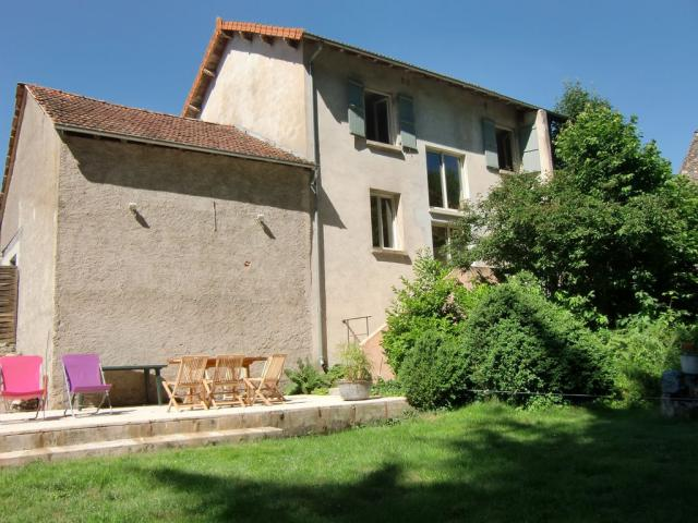 Location Gîte Vacances LE ROUGET (3)