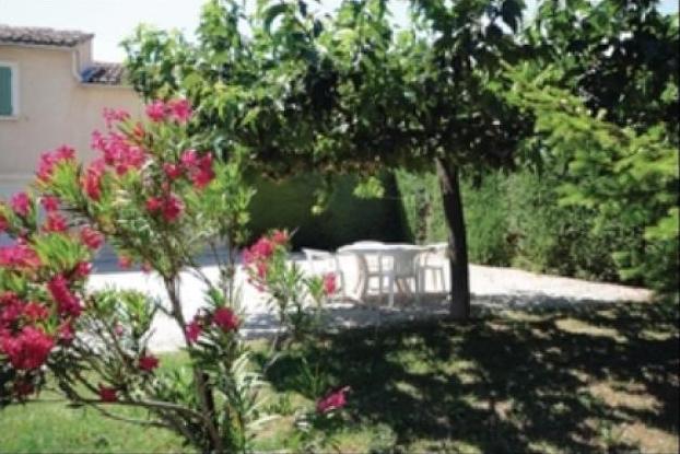 Location vacances VAISON LA ROMAINE gîte 5 personnes