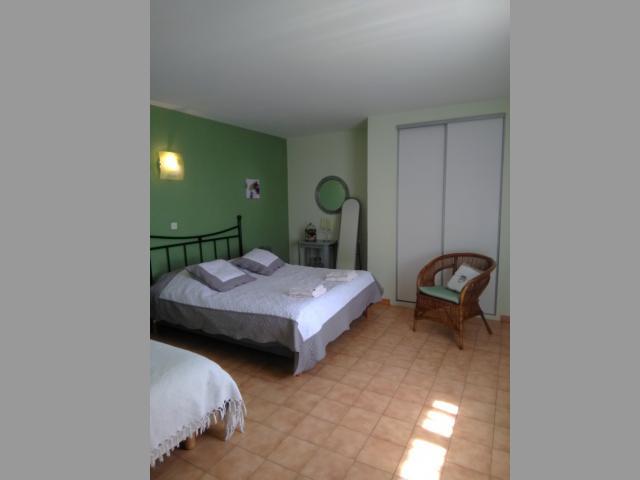 Location Gîte Vacances VAISON LA ROMAINE (12)