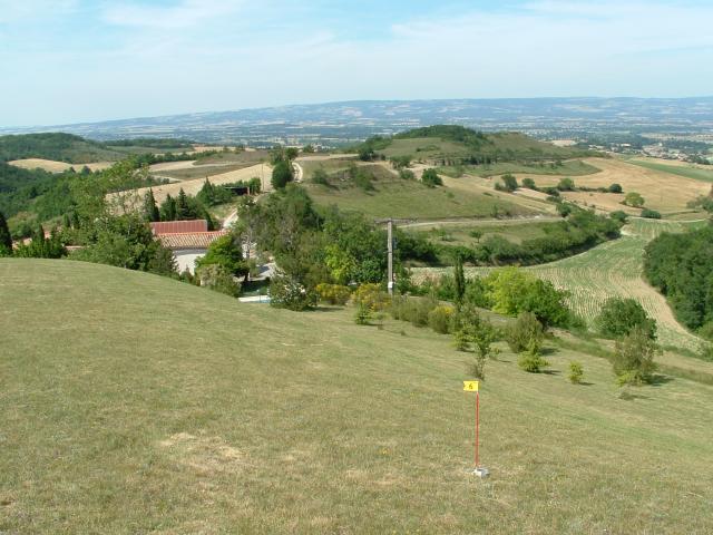 Location Gîte Vacances LAURAC LE GRAND (12)