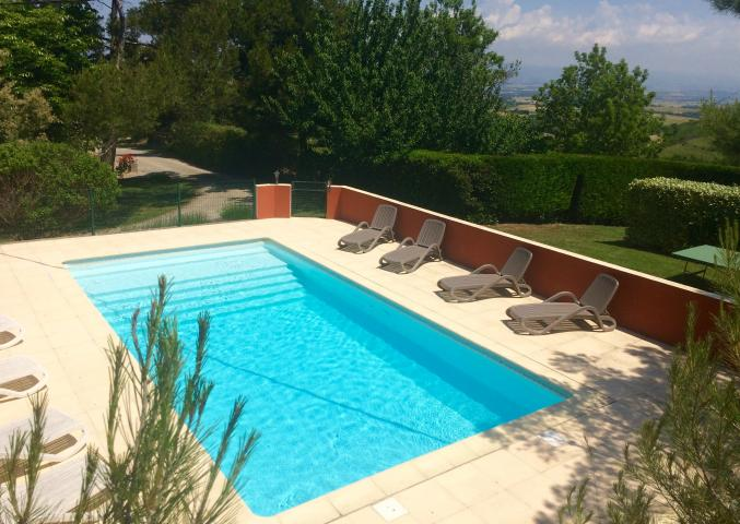 Location vacances LAURAC LE GRAND - photo n°5 annonce C0801100