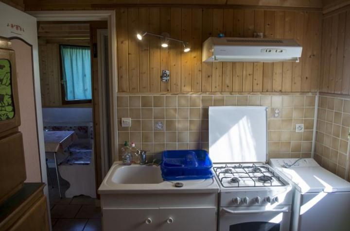 Location Chalet Vacances SOUVIGNY EN SOLOGNE (7)