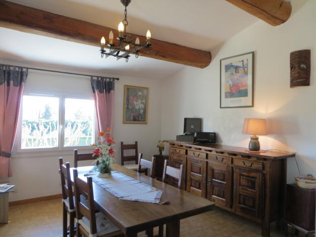 Location Villa Vacances PERNES LES FONTAINES (4)