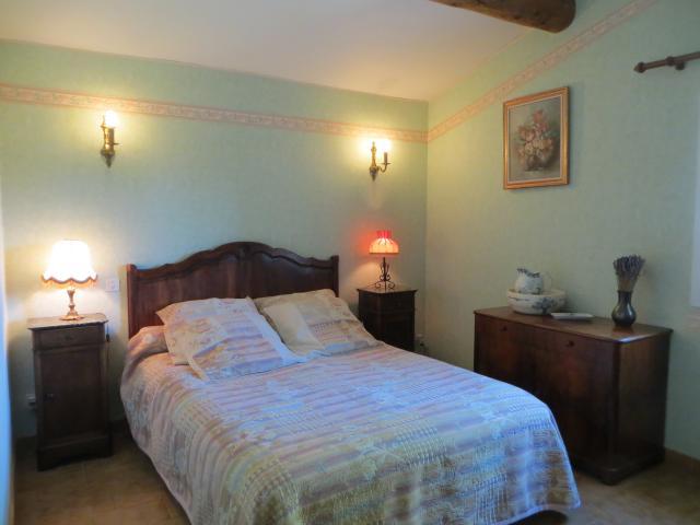 Location Villa Vacances PERNES LES FONTAINES (5)
