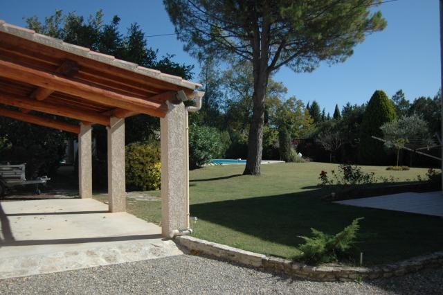 Location Villa Vacances PERNES LES FONTAINES (8)
