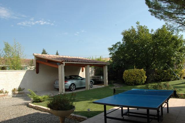 Location Villa Vacances PERNES LES FONTAINES (9)