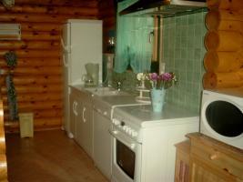 Location Chalet Vacances LE LATET (2)