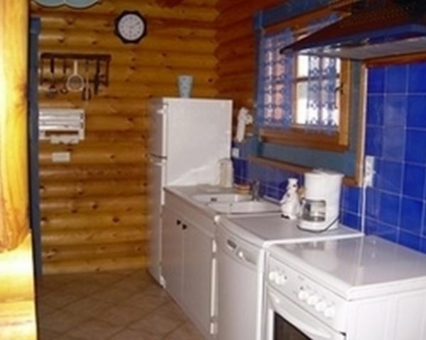 Location Chalet Vacances LE LATET (4)