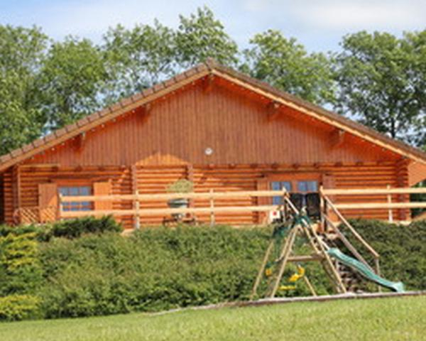 Location Chalet Vacances LE LATET (5)