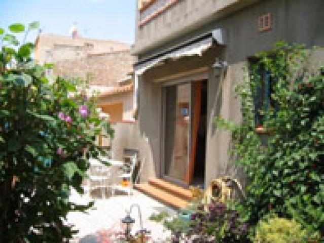Maison 2 pièces 4 personnes CORNEILLA LA RIVIÈRE