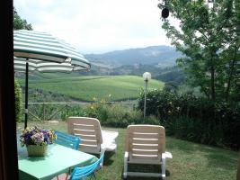 Affitto vacanze CARMIGNANO réf. C1009901