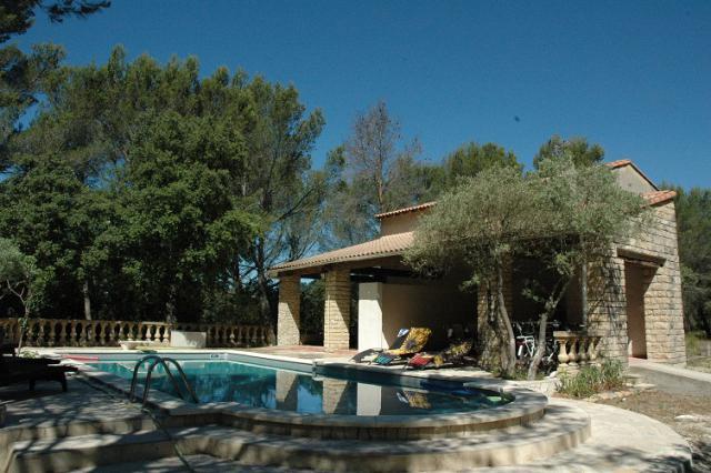 Location Gîte Vacances GRANS (1)