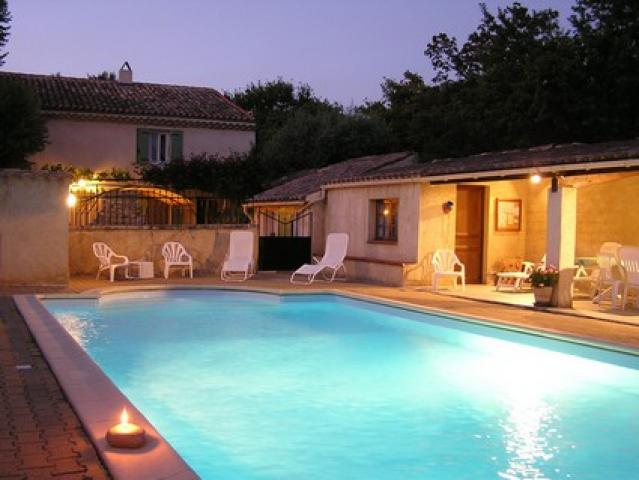Location vacances SAINT PAUL TROIS CHÂTEAUX réf. C1802600