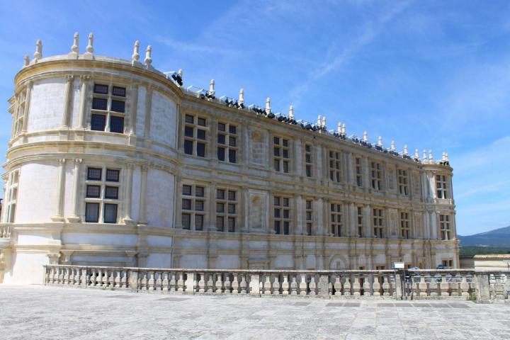 Location Chambre Vacances SAINT PAUL TROIS CHÂTEAUX (11)