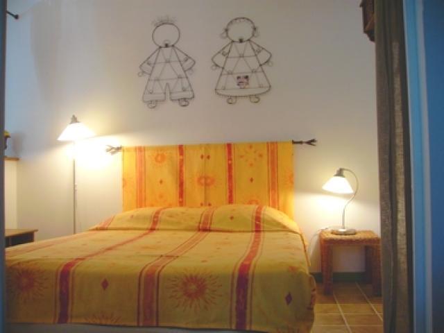 Location Chambre Vacances SAINT PAUL TROIS CHÂTEAUX (2)