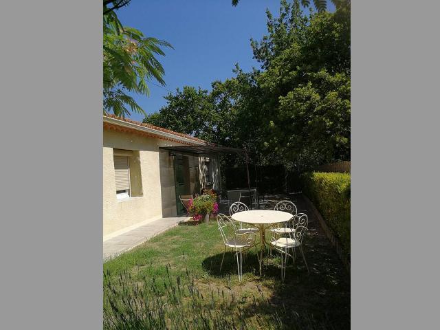 Location Chambre Vacances SAINT PAUL TROIS CHÂTEAUX (6)