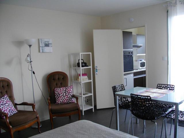 Location Appartement Vacances BAGNOLES DE L'ORNE (2)