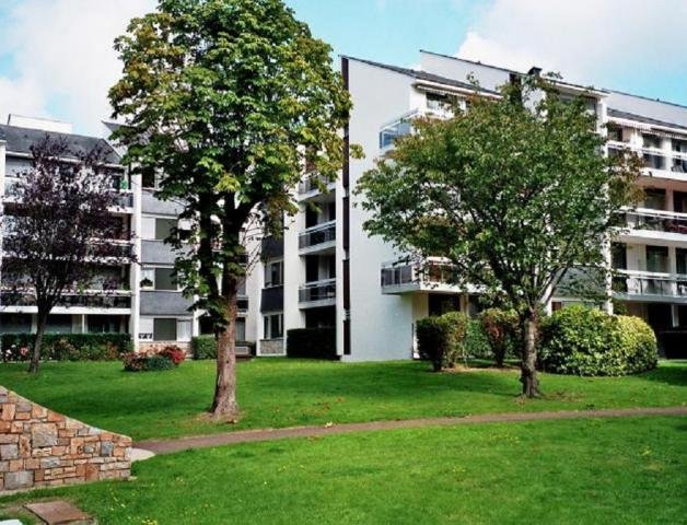 Location Appartement Vacances BAGNOLES DE L'ORNE (8)