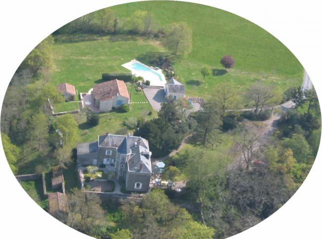 Location Gîte Vacances MAREUIL SUR LAY DISSAIS (3)