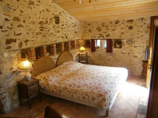 Location Gîte Vacances MAREUIL SUR LAY DISSAIS (4)