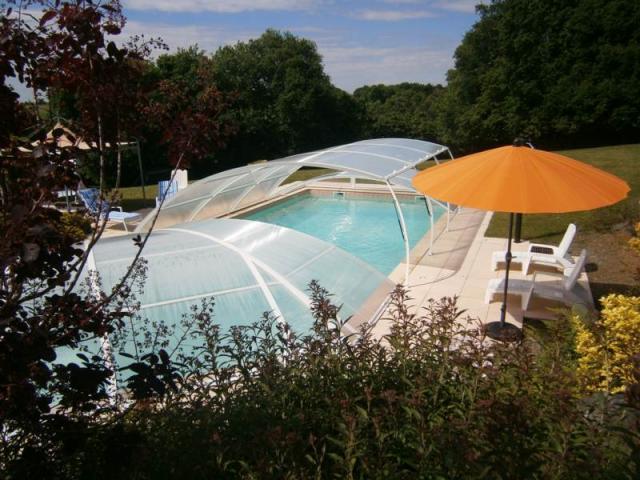 Location Gîte Vacances MAREUIL SUR LAY DISSAIS (7)