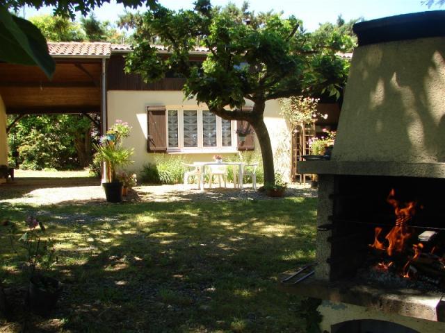Location Gîte Vacances TRIE SUR BAÏSE (6)