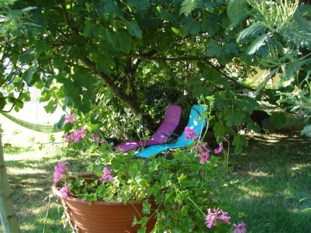 Location Gîte Vacances TRIE SUR BAÏSE (7)