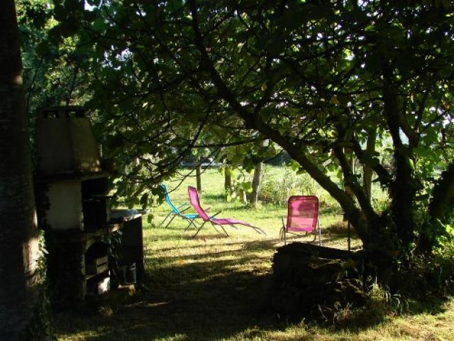 Location Gîte Vacances TRIE SUR BAÏSE (9)