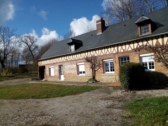 Location Maison Vacances DOUDEVILLE (1)