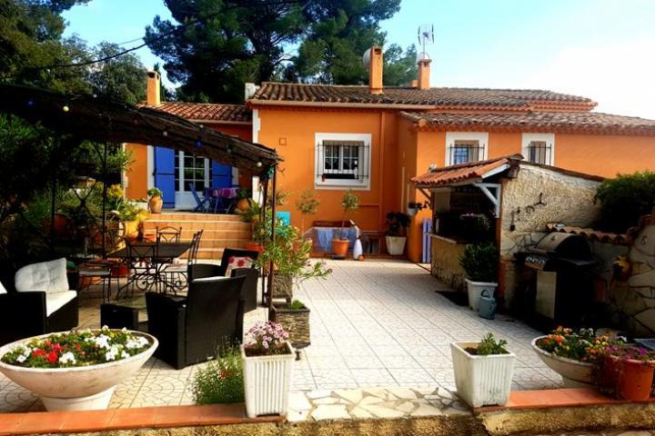 Location Appartement Vacances GRAMBOIS (1)